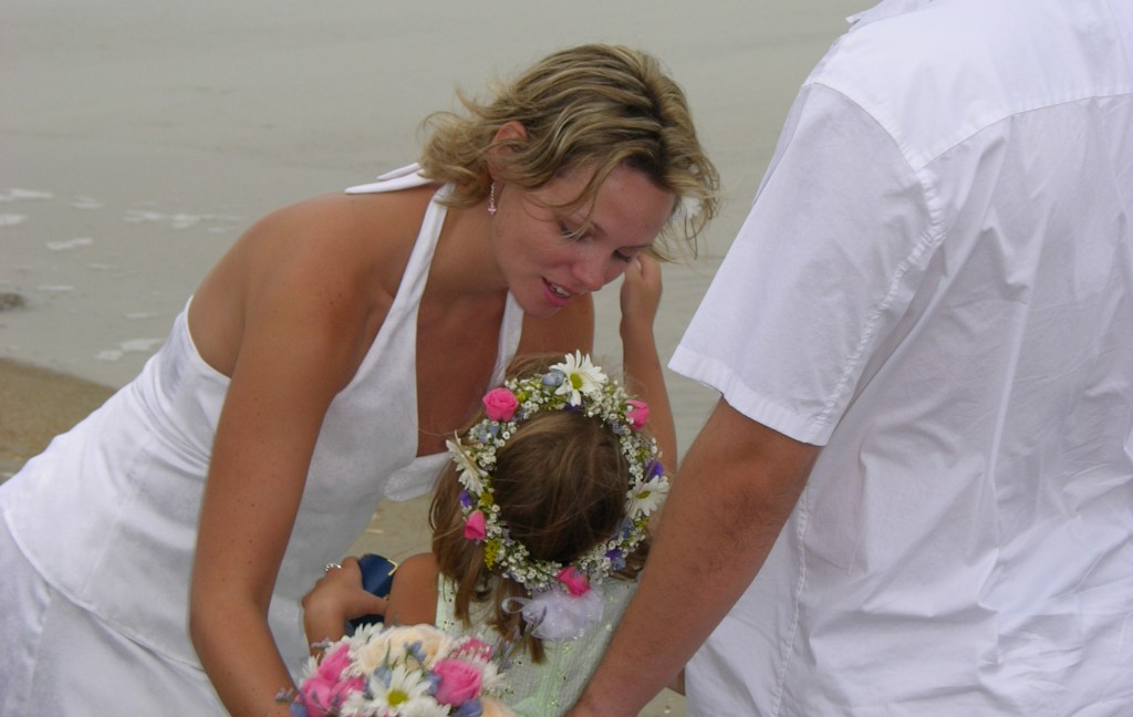 how to include your family in your wedding ceremony